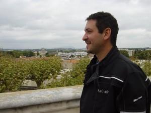 Christophe LEFEVRE